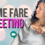 Come fare meeting
