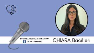 Intervista a Chiara Bacilieri