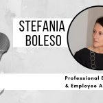 Intervista a Stefania Boleso