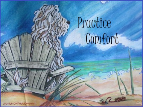 Pracice comfort
