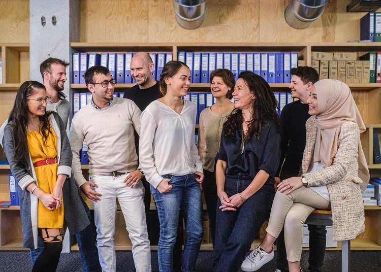 Boekhoudkantoor Gent - Heidi Hemelsoet & Team