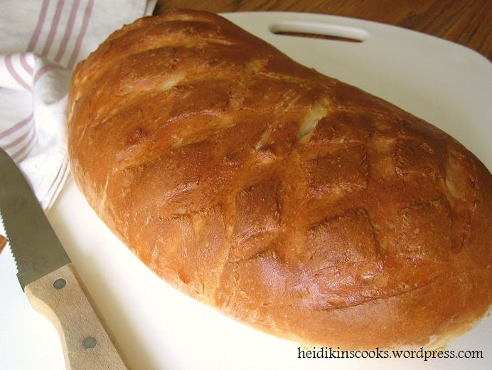 French Bread_062009