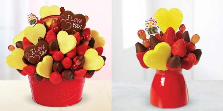 Send Some Love Last Minute Valentine S Day Gift Ideas Hei Style By Heidi Klausner