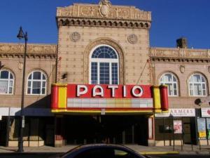 Patio Theater