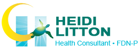 Heidi Litton health coach