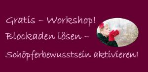 Logo Blockaden Gratis-Workshop