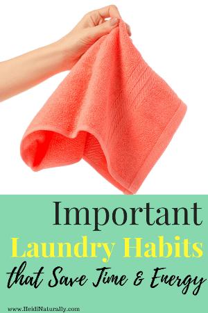 Best Laundry Tips