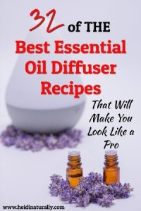6 Important Tips on How to Diffuse Essential Oils 1