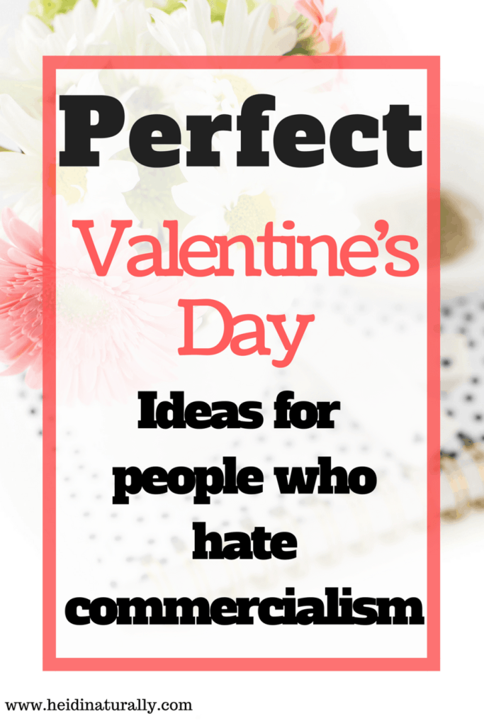 valentine's ideas