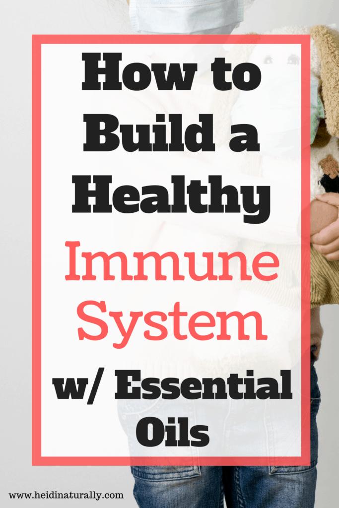 healthy immune