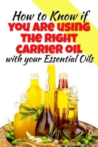 Right Carrier Oil