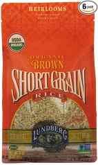 vegan grocery rice