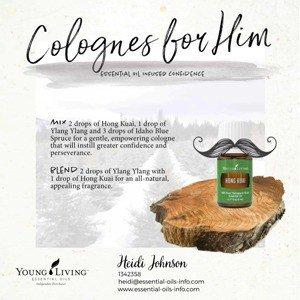 cologne for men