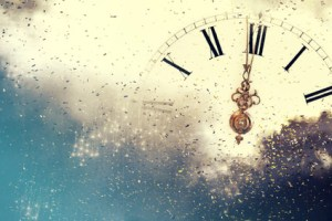 Time is your most precious resource