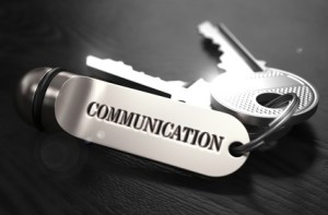 Are you communicating with the right people?