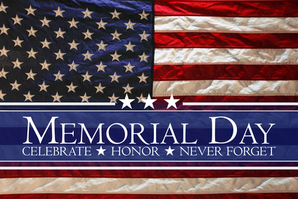 remember those who have fallen to give us our freedom