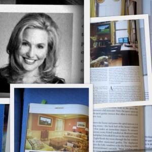 Press by Interior Designer Boston & Cambridge, Heidi Pribell