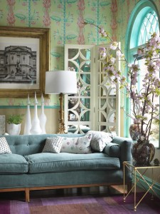 Interior Designer Boston & Cambridge, Heidi Pribell