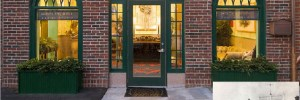 Exterior by Interior Designer Boston & Cambridge, Heidi Pribell