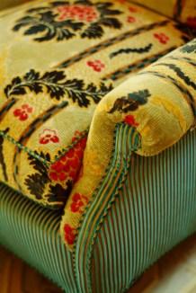 Heidi Pribell Upholstery detail (2)