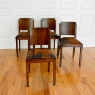 lot-1200_set-of-four-art-deco-leather-upholstered-rosewood-dining-chairs