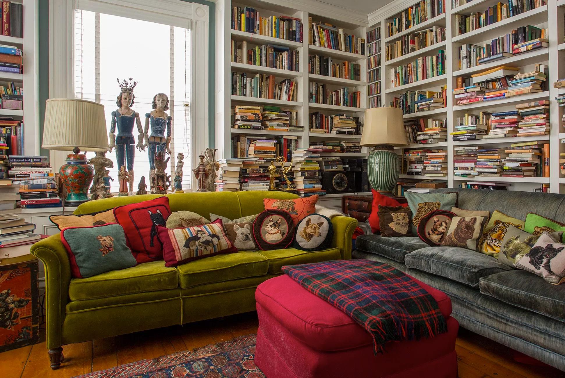 Heidi Pribell O Interior Designer Boston MA HOME