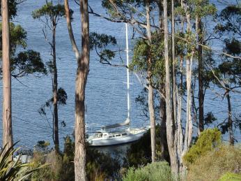 Hastings Bay