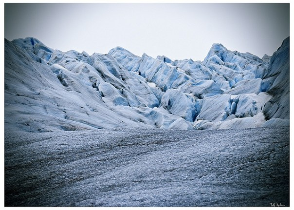 Mendenhall-Glacier-Alaska