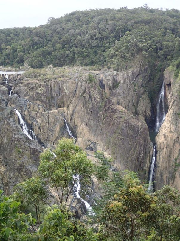 Barron_Gorge_Kuranda_Railway_Queensland_Australia