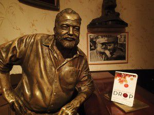 Ernest_Hemingway_Spotted_with_When_All_Balls_Drop