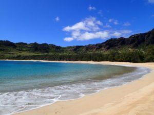Kipu_Kai_Bay_Kauai_by_Heidi_Siefkas