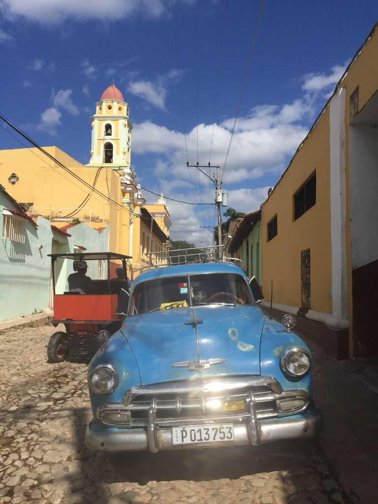 What Has Changed with Travel to Cuba and What Hasn't 2016
