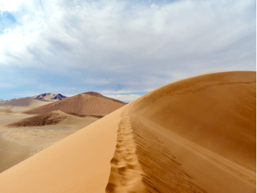 4 Adventures You Must Do in Namibia