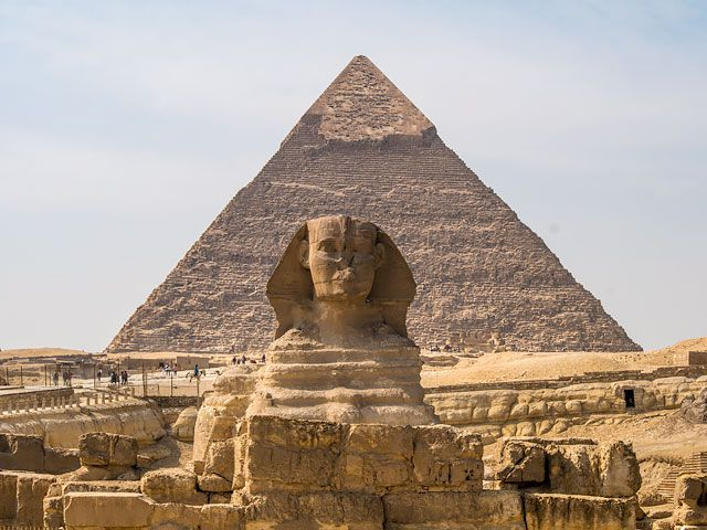 Top 5 Things To Do in Egypt