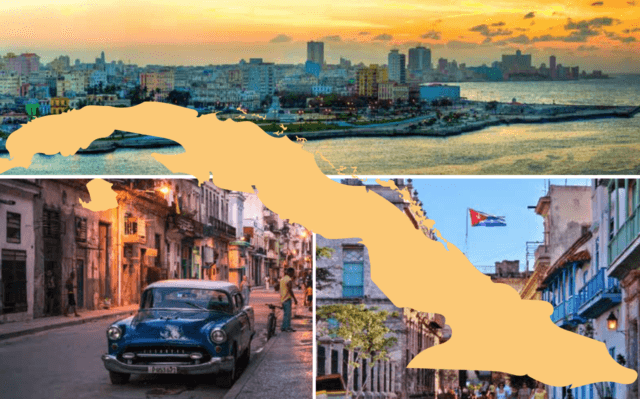 How to Travel to Cuba in 2018 – 4 Ways to Enjoy the Once Forbidden Island NOW