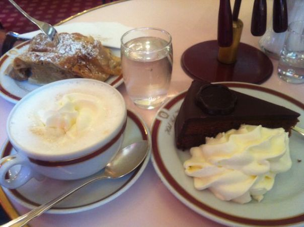 Austrian-cuisine