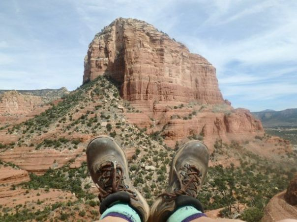 Bell_Rock_GPS_Shot_Sedona_Arizona