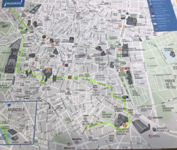 Bravo_Bike_Tour_Map_of_Madrid_Spain