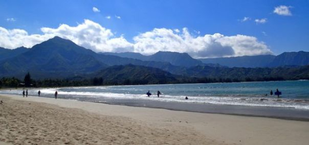 Hanalei_Bay_Beach_Kauai_Hawaii