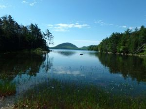 View_of_Eagle_Lake_from_Carriage_Road_Arcadia_National_Park_by_Heidi_Siefkas