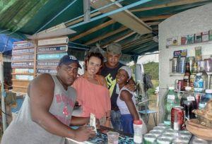 Cuban_Pizza_Chef_Heidi_Siefkas_Playas_del_Este_Havana_Cuba