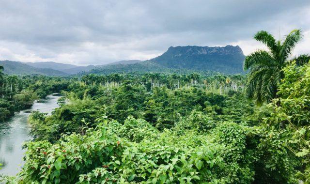 Three Reasons to Travel to Baracoa Cuba