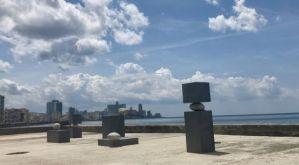 Habana_Bienal_2019_Rock_Sculptures_photo_by_Heidi_Siefkas