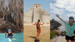 Author_Heidi_Siefkas_Three_Adventure_Yucatan_Mexico