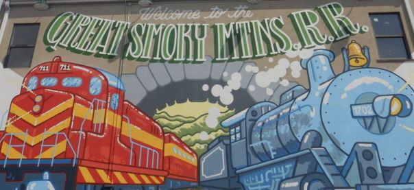 WelcometoGreatSmokeyMountainsRailroad