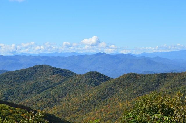 Smoky Mountains Adventure Travel – Top Three Adventure Travel Activities