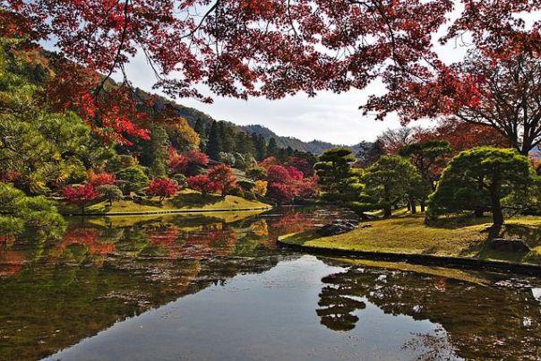 japan-kyoto-park
