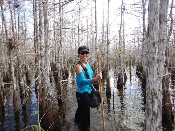 Heidi_Siefkas_Slogging_everglades_national_park_florida