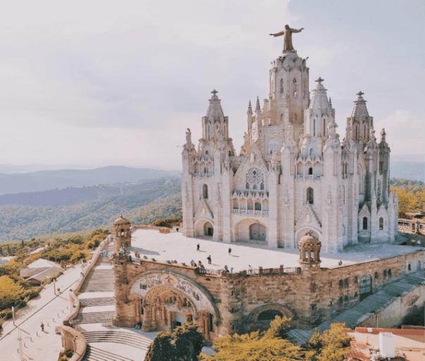 Tibidabo_Barcelona_Spain