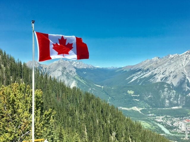 Top 5 Reasons You Need To Add Canada To Your Bucket List